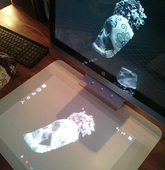 3D scanning (2)