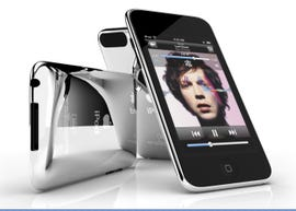 Holiday Gift Guide 2008: iPod touch second generation (2G)