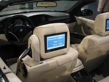 IDF BMW