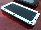 Lunatik TAKTIK cases for iPhone 5s: Extreme peace of mind
