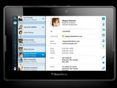 BlackBerry nixes BlackBerry 10 on future PlayBooks