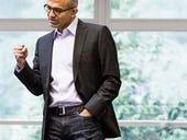 Microsoft CEO Nadella: 'We will reinvent productivity'