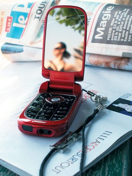 GlamPhone