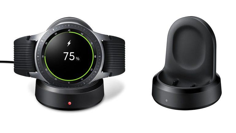 Samsung Galaxy Watch Charging Dock