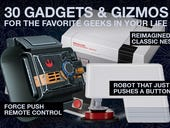 DIY-IT Gift Guide: Geeky gadgets and gizmos