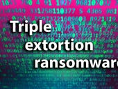 What's worse: A terabit DDoS attack or triple extortion ransomware?