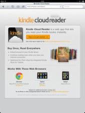 Image Gallery: Kindle Cloud Reader
