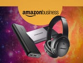 Best gear for business travel on Amazon Business