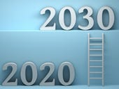 Tech trends for 2030: Get ready for the internet of the senses