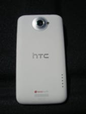 Image Gallery: Back of the HTC One X