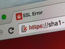 As sites move to SHA-2 encryption, millions face HTTPS lock-out
