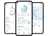 Google Fit and Wear OS updates: Homescreen, sleep, and three new Tiles