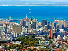 Is South Africa the best place to start your start-up?
