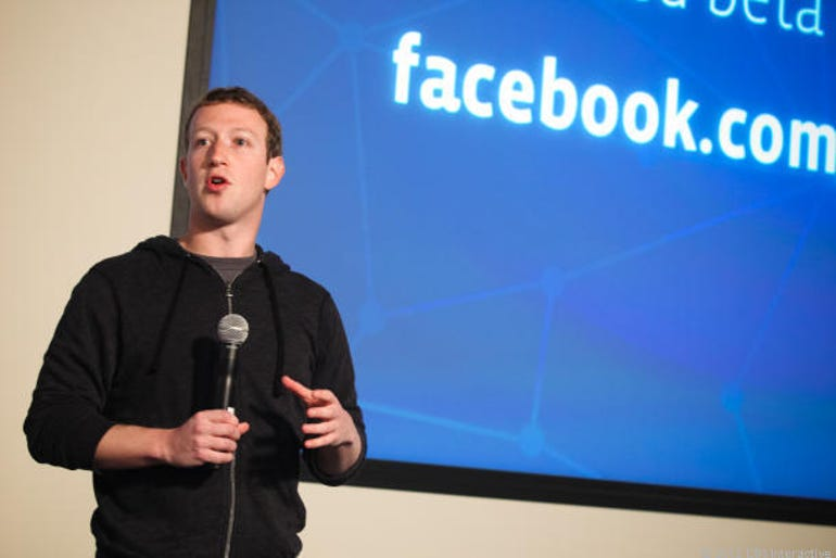 Users can't tell Facebook from a scam