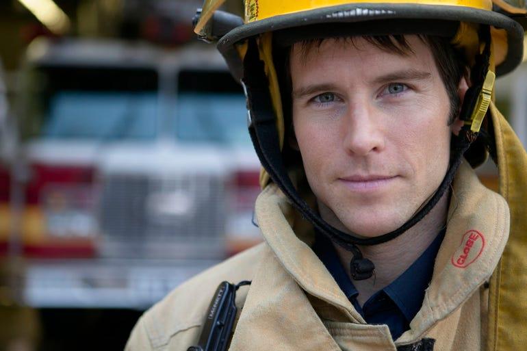 Firefighting supervisors