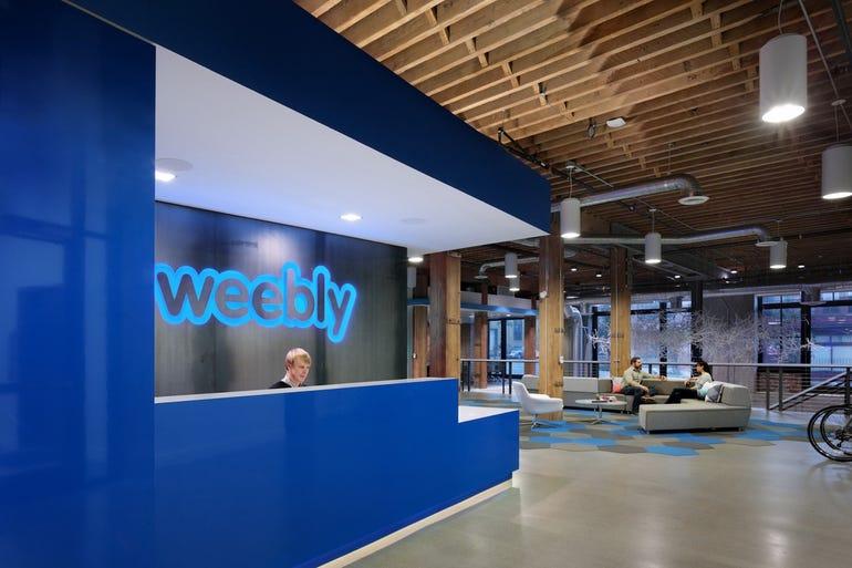 Weebly admits it left the door open for hackers