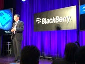 BlackBerry wraps up restructuring process, steps up recruitment