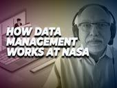 How data management works at NASA