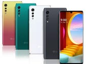 LG to offer up to 3 years of smartphone OS updates