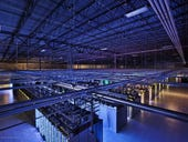 Google looks to build new data center in Tennessee