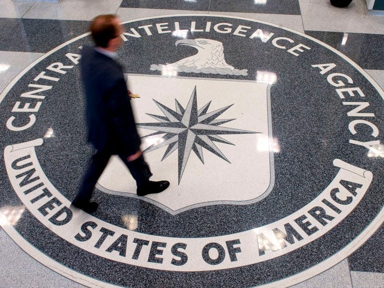 CIA leak exposes thousands of documents on agency's hacking efforts