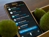 Business road warriors might look forward to 'rugged' Samsung Galaxy S4