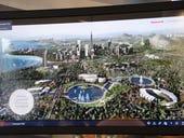 Honeywell's Command Suite puts design at the focus