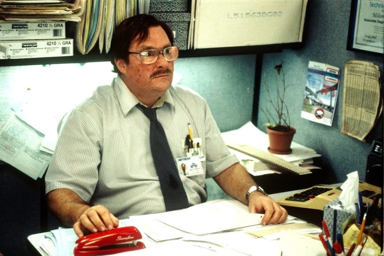 10. Office Space