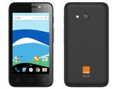 Orange ties up Google deal, launches $40 Android smartphone with free data