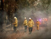 NSW government dedicates AU$28m to assist with bushfire technology research