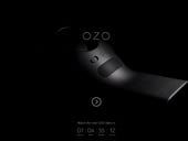 Nokia to target content creators with Ozo VR camera launch