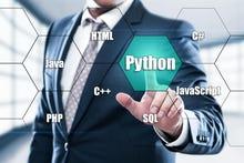 The best Python courses
