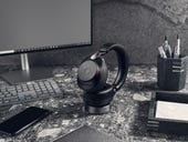 Jabra Evolve2 85 business headset review: Extensive Microsoft Teams integration, 10 mics, and 37 hours battery