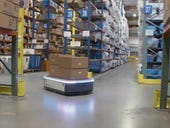 Fetch's new autonomous warehouse robots are small but mighty