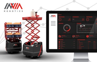inVia overview