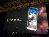 HTC announces new One M9 with dual-tone unibody and 20 megapixel camera