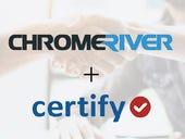 Certify, Chrome River announce $1 billion merger