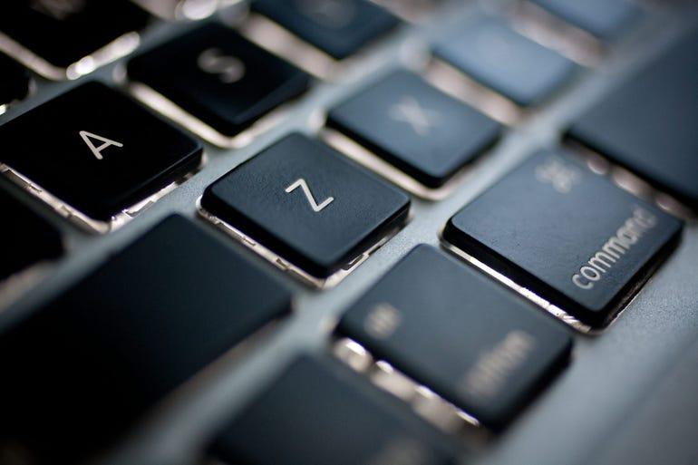 Multi-color LED keyboards