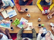 Hard work without the gimmicks: Four tips to find and keep the staff you want