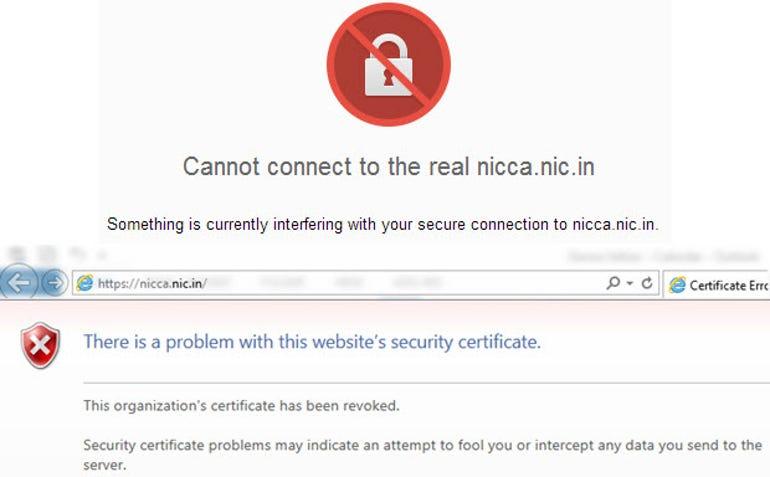 nic.in.error