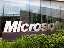 Microsoft faces EU fine over browser choice 'error'