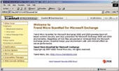 Trend Micro ScanMail v6.2 for Microsoft Exchange