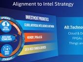 Intel creates AI group, aims for more focus