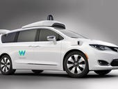 Google's Waymo, Honda to partner on self-driving delivery vehicle