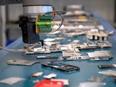 UNSW launches 'world-first' e-waste microfactory
