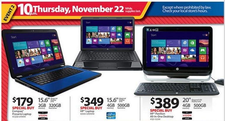 walmart-black-friday-2012-ad-leaks-windows-8-laptop-deals