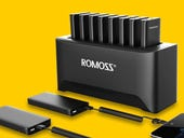 Review: Romoss portable charging station for businesses that want to delight their customers