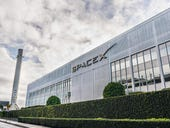 SpaceX applies for rural broadband funding, gets ready for next Starlink launch