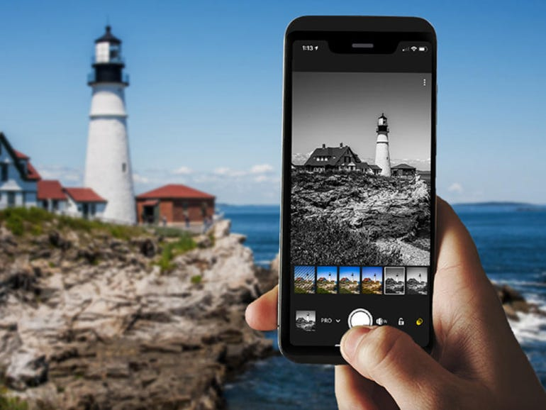 iPhone and iPad photos permanently wiped, as Adobe bungles iOS Lightroom app update | ZDNet