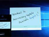 Windows 10 Anniversary Update gives OEMs the chance to jump-start PC sales